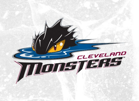 More Info for Monsters vs. Chicago Wolves