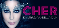 "More Info for Cher Announces ""Dressed to Kill"" 2014 Tour"