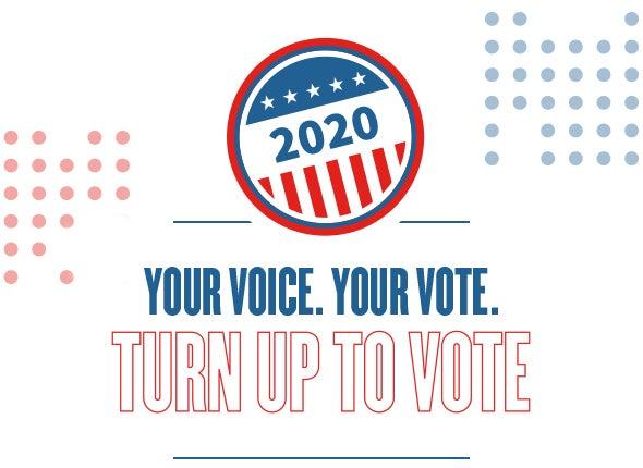 More Info for Voter Registration Day