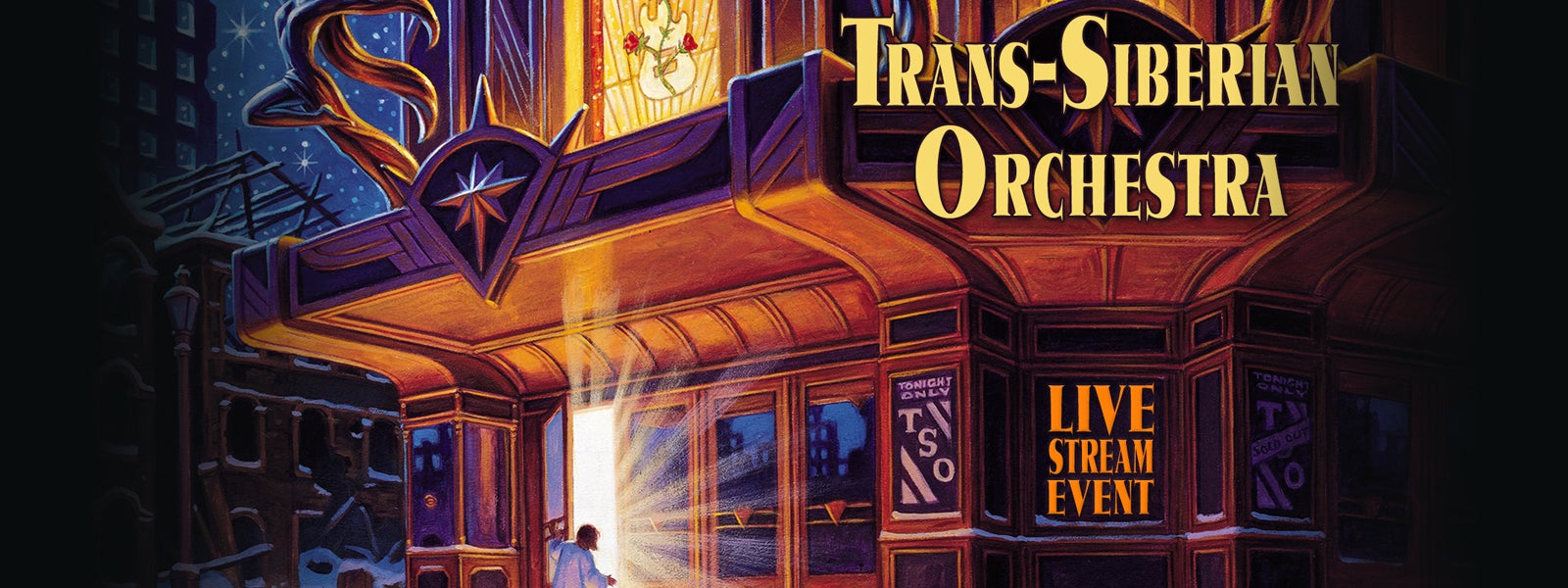 More Info for Trans-Siberian Orchestra: Christmas Eve and Other Stories