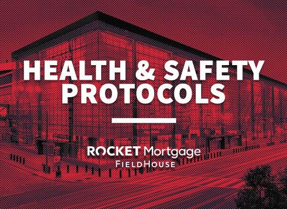 Health & Safety Protocols Thumbnail Image