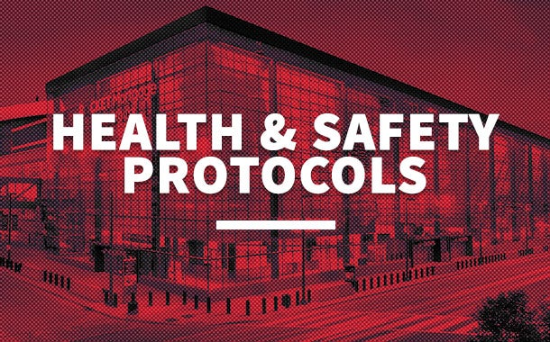 Health and Safety Protocols Promo