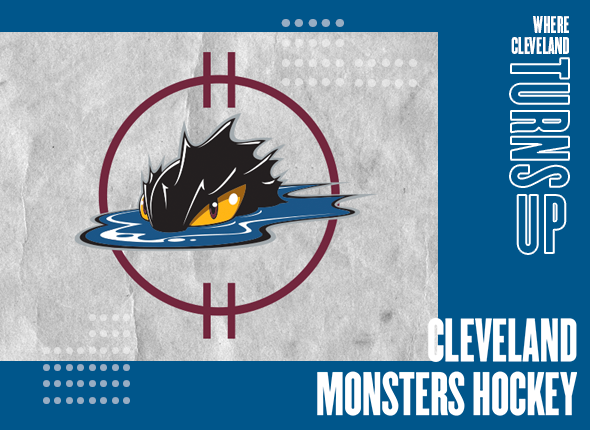 More Info for Monsters vs. Grand Rapids Griffins