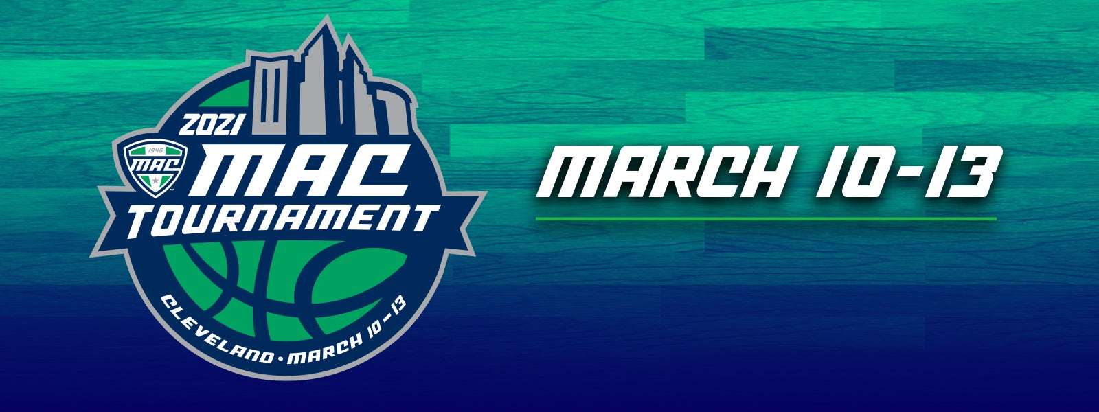 More Info for 2021 MAC Conference Tournament