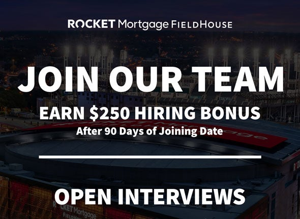 Join Our Team - Earn $250 Hiring Bonus Thumbnail