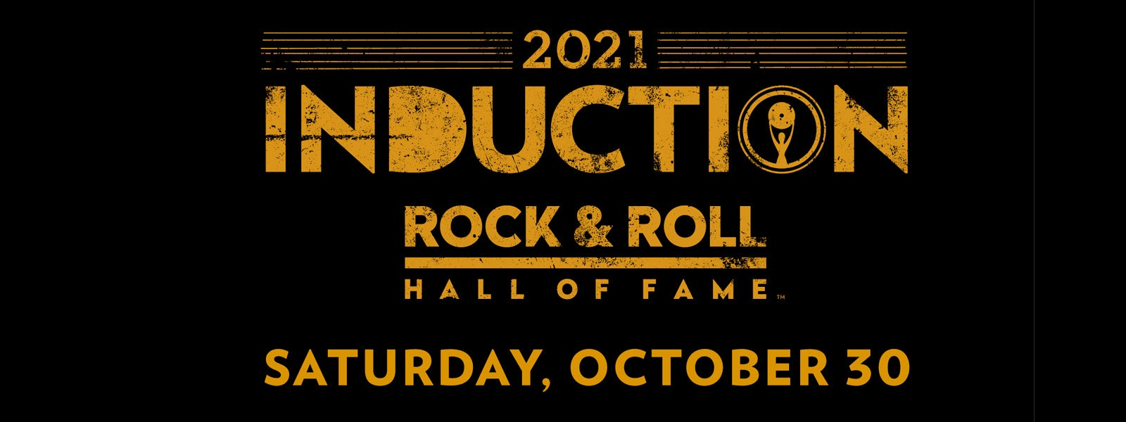 Rock & Roll Hall of Fame Induction Ceremony