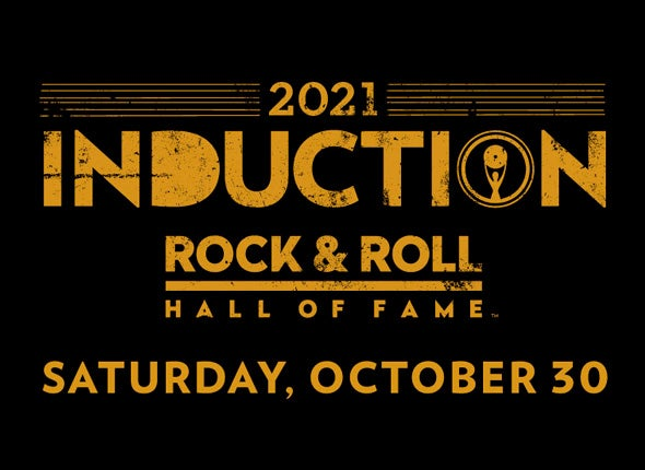 More Info for Rock & Roll Hall of Fame Induction Ceremony