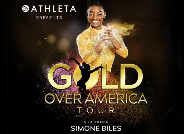 Gold Over America Tour Thumbnail