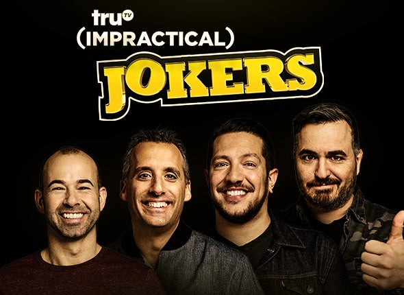 """More Info for Impractical Jokers """"The Scoopski Potatoes Tour"""""""
