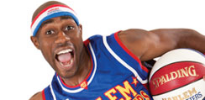 More Info for Harlem Globetrotters Set To Entertain Troops on Twelfth Military Tour