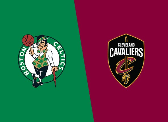 More Info for Cavaliers vs. Boston Celtics