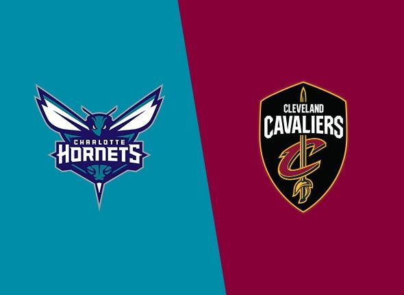 More Info for Cavaliers vs. Charlotte Hornets