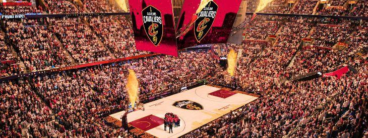 Cavaliers vs. Charlotte Hornets