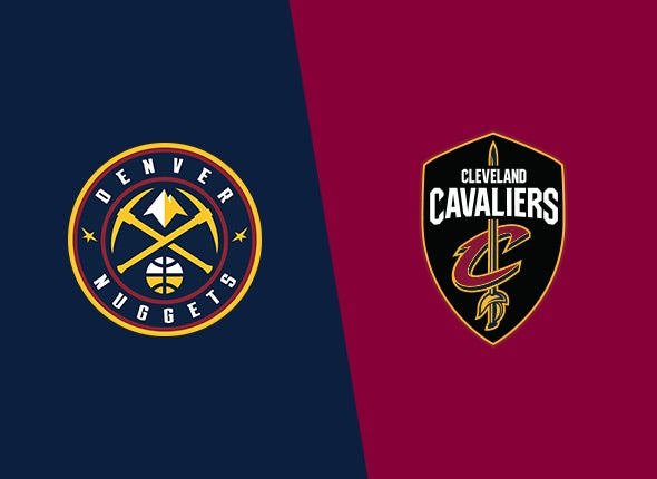 More Info for Cavaliers vs. Denver Nuggets