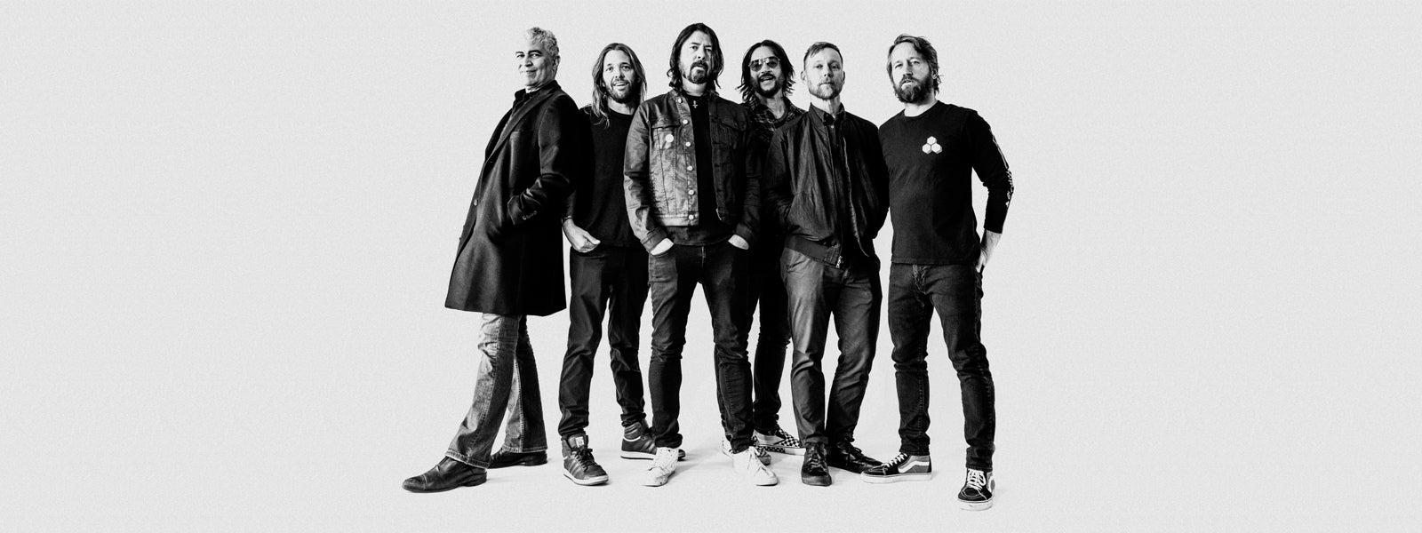 More Info for CANCELED: Foo Fighters