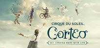 More Info for Cirque du Soleil coming to The Q in November