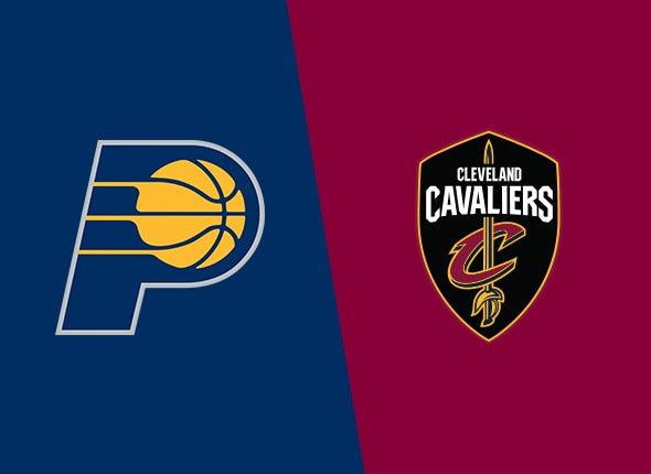 More Info for Cavaliers vs. Indiana Pacers