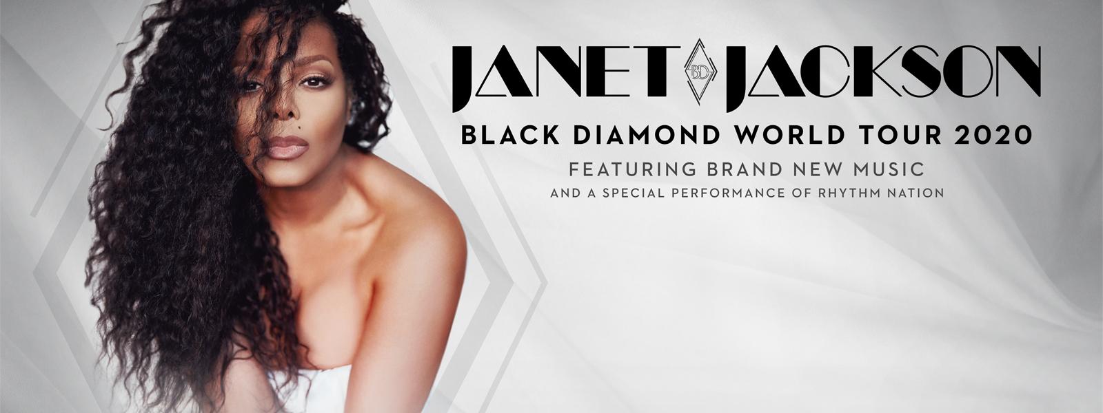 POSTPONED: Janet Jackson