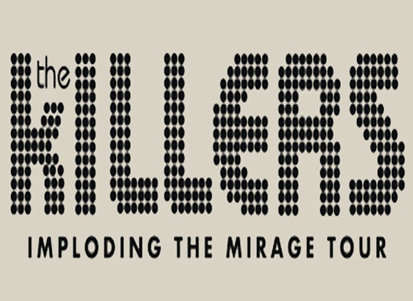 More Info for POSTPONED: The Killers