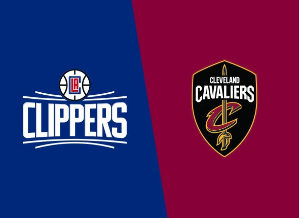 More Info for Cavaliers vs. Los Angeles Clippers