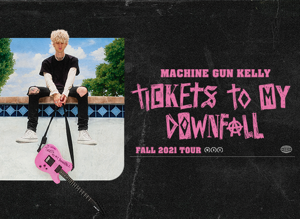 More Info for Machine Gun Kelly