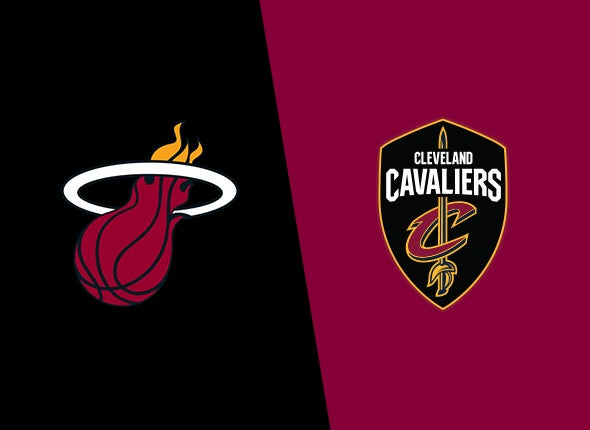 More Info for Cavaliers vs. Miami Heat