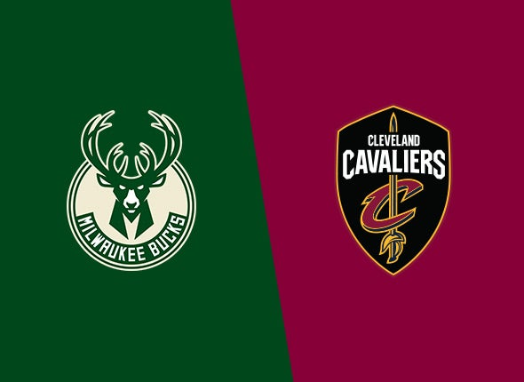 More Info for Cavaliers vs. Milwaukee Bucks