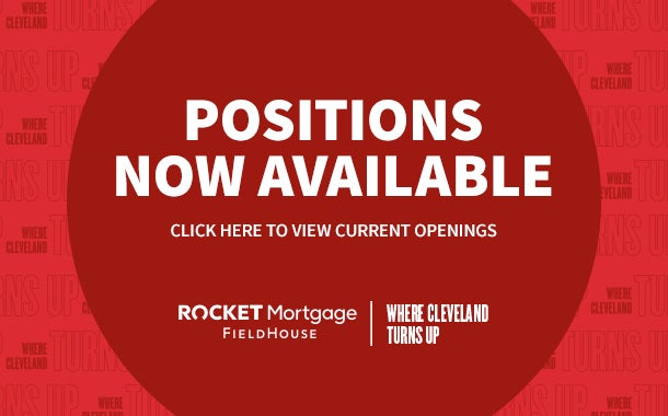 Positions Now Available Homepage Promo