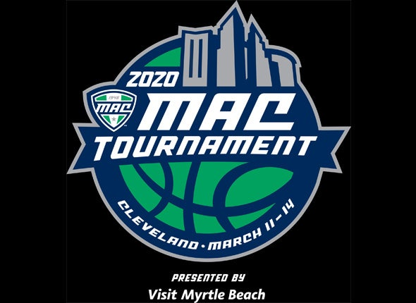 More Info for CANCELED: 2020 MAC Basketball Championship