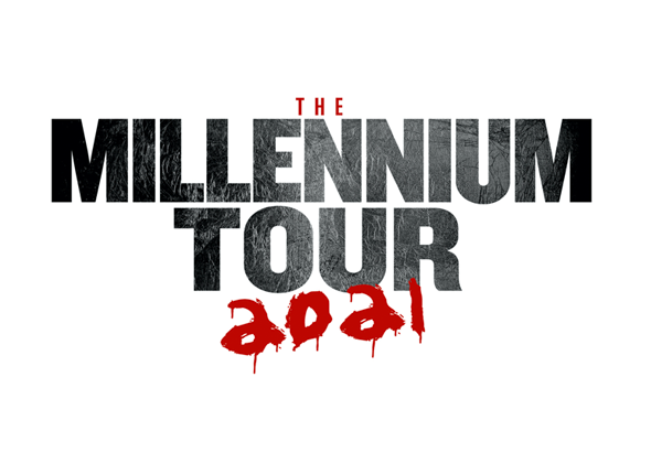 More Info for The Millennium Tour 2021