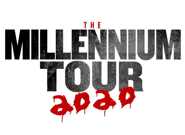 More Info for POSTPONED: The Millennium Tour 2020