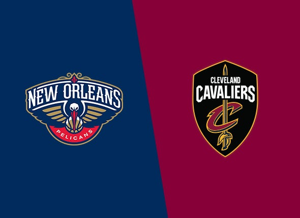 More Info for Cavaliers vs. New Orleans Pelicans