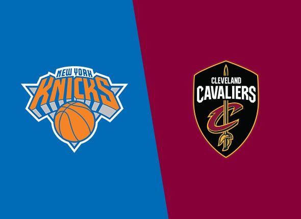 More Info for Cavaliers vs. New York Knicks