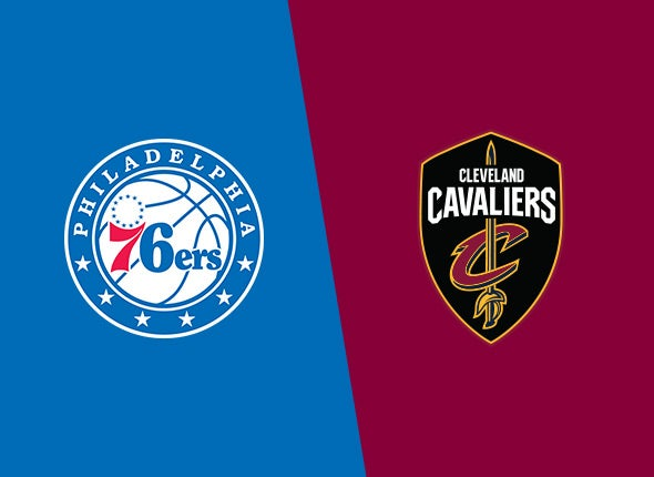 More Info for Cavaliers vs. Philadelphia 76ers