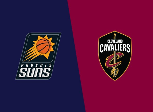 More Info for Cavaliers vs. Phoenix Suns