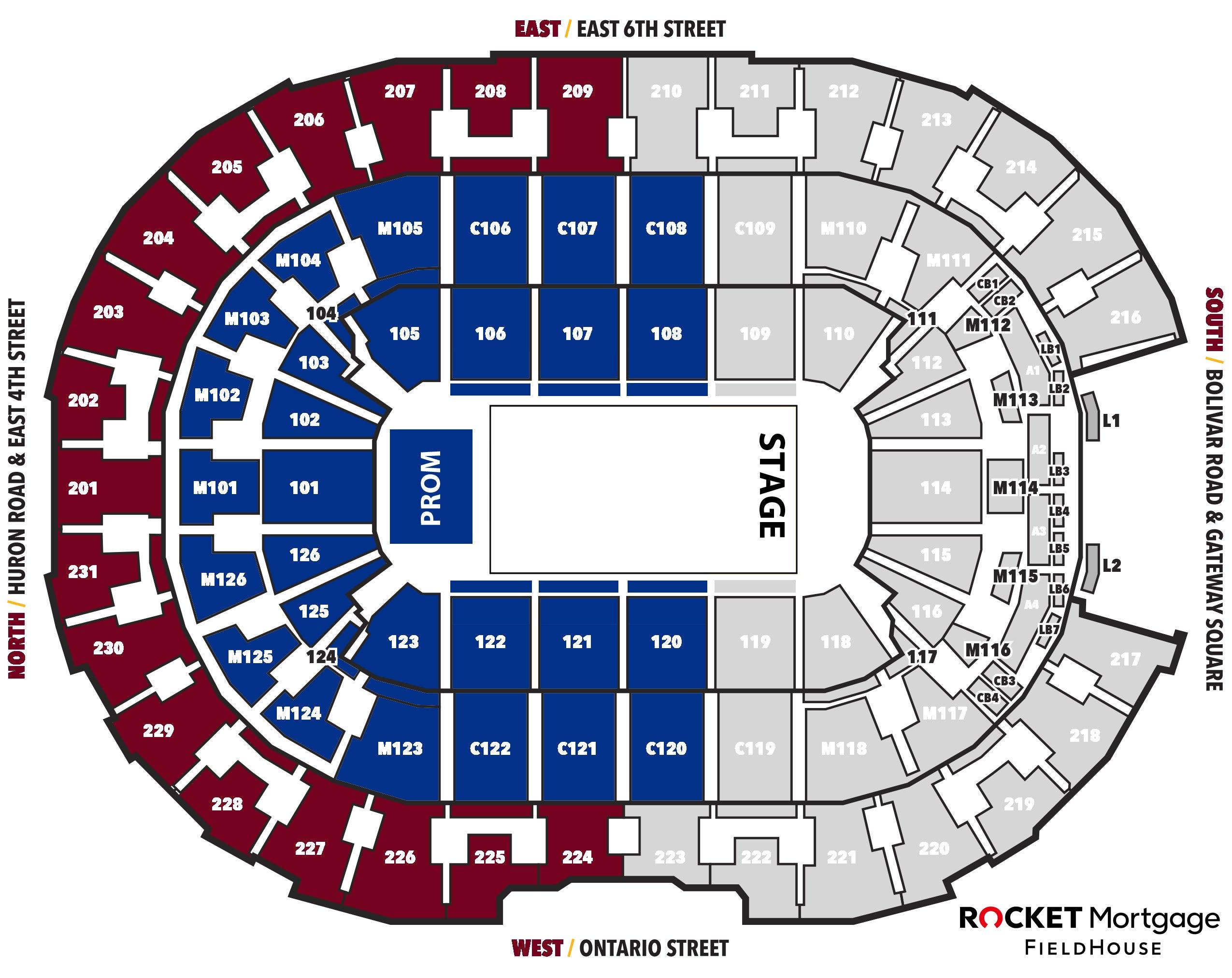 World Arena Disney On Ice Seating Chart