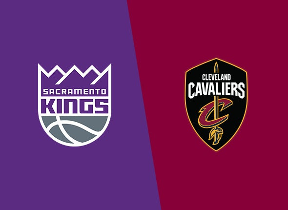 More Info for Cavaliers vs. Sacramento Kings