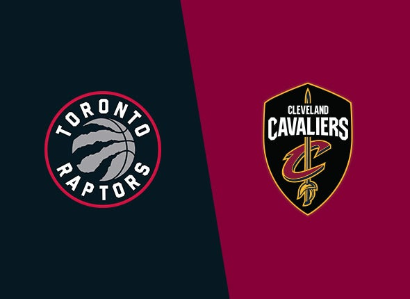 More Info for Cavaliers vs. Toronto Raptors