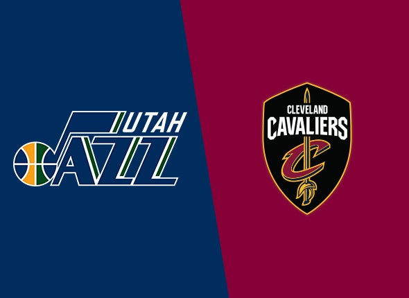 More Info for Cavaliers vs. Utah Jazz