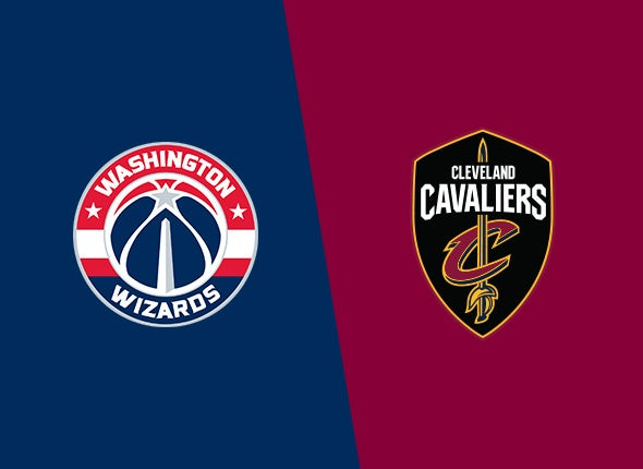 More Info for Cavaliers vs. Washington Wizards