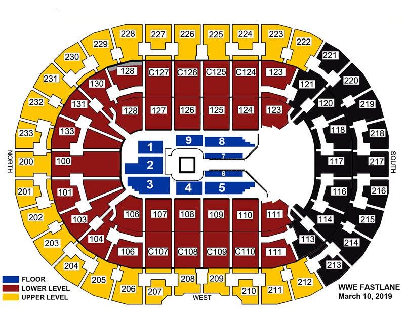 Mcmahon Stadium Seating Chart Rows Scotiabank Saddledome Calgary