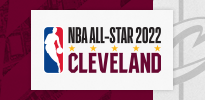 NBA All-Star 2022 Cleveland