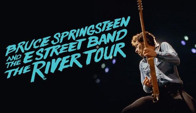 E Street Band Members River Tour