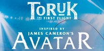 More Info for The new Cirque du Soleil touring show inspired by James Cameron's AVATAR
