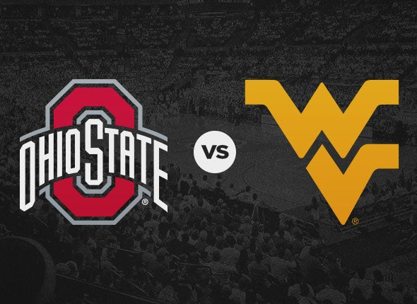 More Info for 2019 Cleveland Classic - OSU vs. WVU