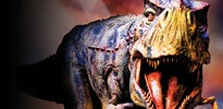 More Info for Walking With Dinosaurs Returns to Quicken Loans Arena