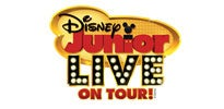 Disney Junior Live On Tour! Thumb