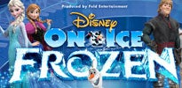 Disney On Ice presents Frozen Thumb