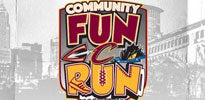 More Info for Cavaliers, Monsters and Gladiators Announce The Q Community Fun Run 5k and 1 Mile Walk