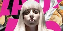 Gaga Artpop Album Thumb